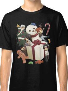 Hunter x Hunter- Christmas Classic T-Shirt