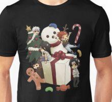Hunter x Hunter- Christmas Unisex T-Shirt