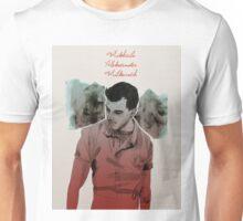 Mikhailo Aleksander Milkovich Unisex T-Shirt