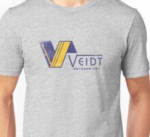 Veidt Enterprises Unisex T-Shirt