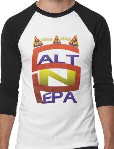 Salt-N-Pepa Men's Baseball ¾ T-Shirt