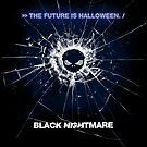 Black Nightmare by 2mzdesign