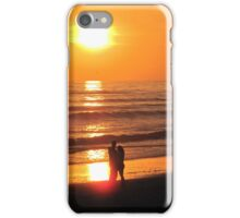 Romantic Sunset iPhone Case/Skin