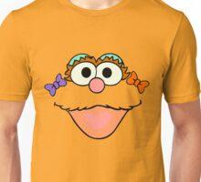Sesame face Unisex T-Shirt