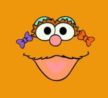 Sesame face Sticker