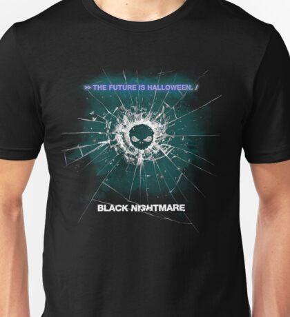 Black Nightmare Unisex T-Shirt