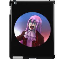 Halloween Mozart 1 iPad Case/Skin