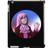 Halloween Mozart 2 iPad Case/Skin