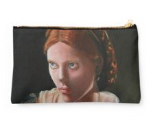 Medieval Girl Studio Pouch