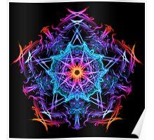 Energetic Geometry - The Magi's Wish    Poster