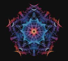 Energetic Geometry - The Magi's Wish    Kids Tee