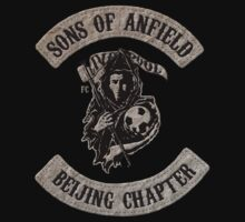 Sons of Anfield - Beijing Chapter by EvilGravy
