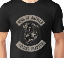 Sons of Anfield - Beijing Chapter Unisex T-Shirt