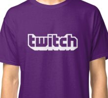 Twitch Classic T-Shirt