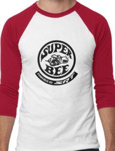 super bee Men's Baseball ¾ T-Shirt