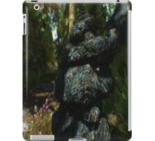 Stacked Rocks iPad Case/Skin