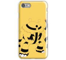 Electivire iPhone Case/Skin