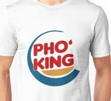 Pho King - Pho Lover's Design  Unisex T-Shirt
