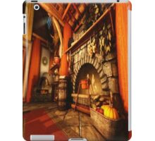 Back at the Homestead iPad Case/Skin