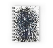 Breakdown Spiral Notebook