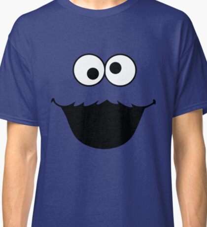cookies monster 2 Classic T-Shirt