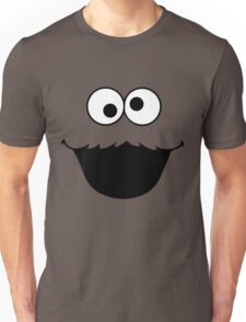 cookies monster 2 Unisex T-Shirt