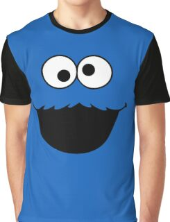 cookies monster 2 Graphic T-Shirt