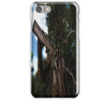 Groot's Big Brother iPhone Case/Skin