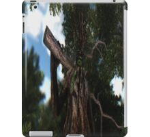Groot's Big Brother iPad Case/Skin