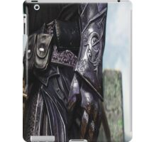 The Devil is in the Details 2 iPad Case/Skin