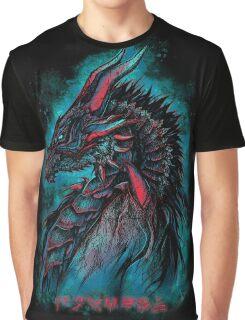 Dragonborn Graphic T-Shirt