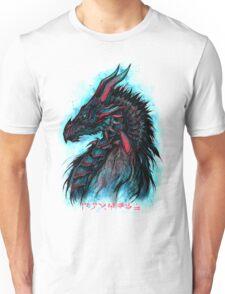 Dragonborn Unisex T-Shirt