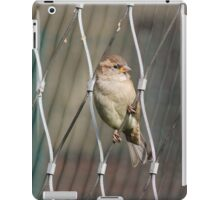 No One To Join Me? iPad Case/Skin