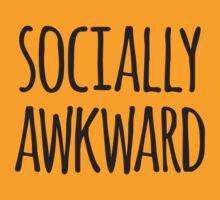 Socially awkward by e2productions