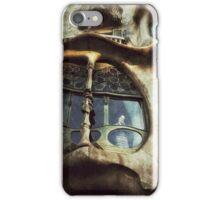 Casa Batllo iPhone Case/Skin