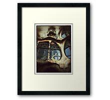 Casa Batllo Framed Print