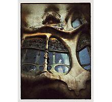 Casa Batllo Photographic Print