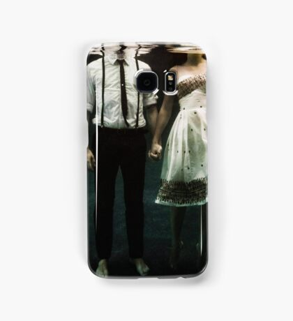 Abyss of the Disheartened  Samsung Galaxy Case/Skin