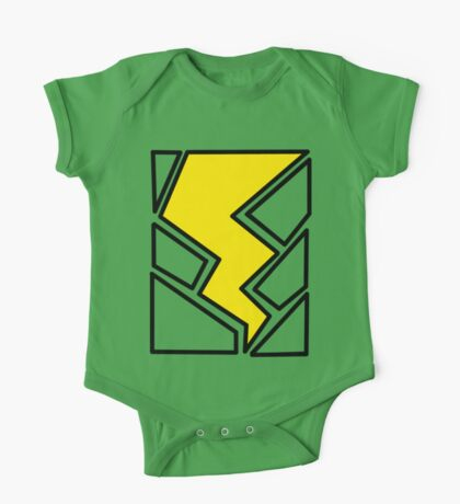 Lightning Bolt Kids Clothes