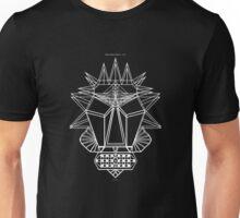 HYYDRØ.PLAST: MODEL-1420 Unisex T-Shirt