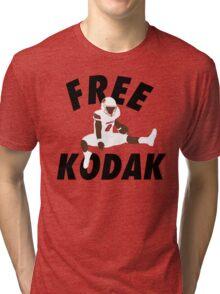 Free Kodak Tri-blend T-Shirt