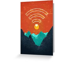 [ Out of Office ] Greeting Card