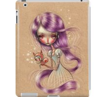 stars keeper iPad Case/Skin