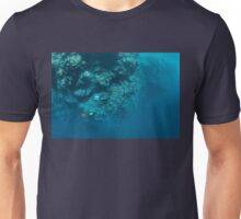 Wall Diving Unisex T-Shirt