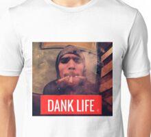 chris brown dank life Unisex T-Shirt