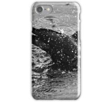 Cooling Off iPhone Case/Skin