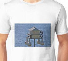 The Bird Hotel Unisex T-Shirt