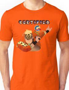 Certified G [V.2] | Enzo Amore Unisex T-Shirt