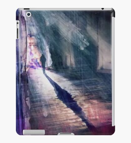 On the trail... iPad Case/Skin