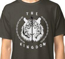The Walking Dead Ezekiel Sheeva The Kingdom Classic T-Shirt